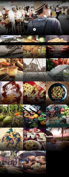 Life and Thyme - Culinary Storytelling // www.niceoneilike.com