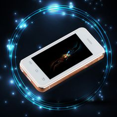 "original Melrose S8 android 4.4 3G gsm 2.4"" smartphone touch phones smartphones mobile phone Cell Phones cellular phone"