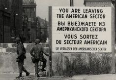 East Berlin 1961