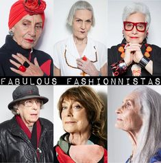Ageless Style with Fabulous Fashionistas beautifully explores the art of ageing with your own unique style! Grab a cuppa, get comfy and enjoy! Diy Beauty Tutorials, Nothing To Fear, Advanced Style, Ageing, Older Women, Confessions, Role Models, Documentaries, Diva
