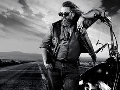 Into the Screen: [photoshoot] Sons of Anarchy, saison 3