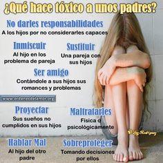 #Padres tóxicos