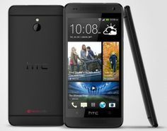 HTC One Mini - Easily manageable mid-range Smartphone