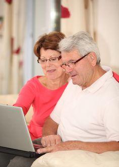 Estudo realizado pelo Pew Internet & American Life Project analisa os hábitos da terceira idade na web