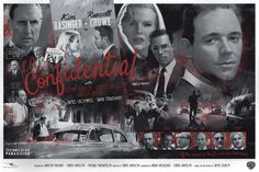 """""""L.A Confidential"""" Variant Edition by Vlad Rodriguez"""