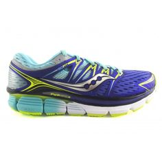 470c95edd9f Saucony Triumph Iso Womens The all-new Saucony Triumph is finally here! It  delivers on it s promise of superior fit and cushioning! Perfect for  marathon ...