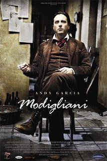 [ Modigliani (2004) ] : The story of Amedeo Modiglianis bitter rivalry with Pablo Picasso, and his tragic romance with Jeanne Hebuterne.