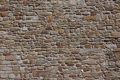 Old Brickwall - Fotobehang & Behang - Photowall