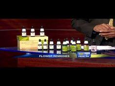 """Amy Cohen on """"To Your Health"""" TV News - Strongest Minds Flower Remedies"""