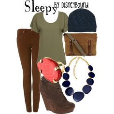"""Sleepy"" by lalakay on Polyvore   # Pin++ for Pinterest #"