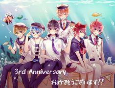 #すとぷりギャラリー - Twitter検索 / Twitter Anime Guys, Manga Anime, Anime Art, Super Hero Life, Prince Images, Indie Pop, Kokoro, Chibi, Kawaii Anime