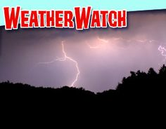 Severe Weather and Natural Disasters: A Weather Watch Activity | Scholastic.com