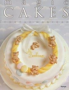 Book Cupcakes, Cupcake Cakes, Cake Decorating Books, Birthday Cake, Cooking, Desserts, Layer Cakes, Food, Magazines