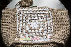 Knitted Hats, Beanie, Socks, Handbags, Knitting, Gloves, Trapillo, Purses, Dots