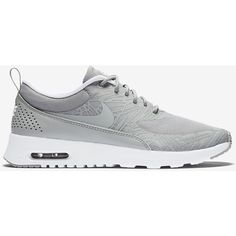 Nike Air Max Thea Print Women's Shoe. Nike.com ($100) ❤ liked on Polyvore featuring shoes, nike shoes, patterned shoes, nike footwear, nike and print shoes