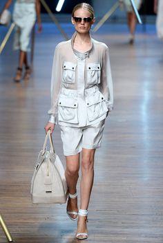 Jason Wu Spring 2014 Ready-to-Wear Fashion Show - Karen Elson