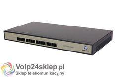 Bramka Voip Hybrydowa Dinstar DAG2000-8S8O (8xFXS+8xFXO) voip24sklep.pl