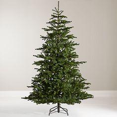 Buy John Lewis Peruvian Pine Christmas Tree, 7ft Online at johnlewis.com