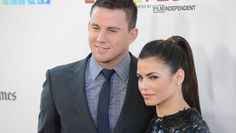 Channing Tatum Reveals Daughters Name - Video Dailymotion