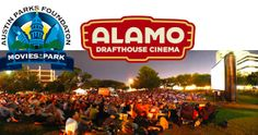 2014 Movies at the Park line up has been announced. So fun!!!