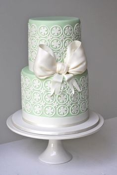fun design and gotta love mint green!