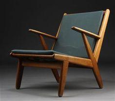 dansk design lænestol De 23 bedste billeder fra lænestole på Pinterest | Armchair  dansk design lænestol