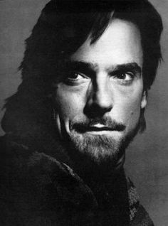 Jeremy Irons - Tom Jervis in Better Than Revenge