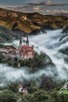 Asturias- España-