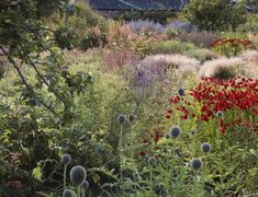 In a new book and exhibition, photographer Allan Pollok-Morris discovers the best of British landscape design and land art.