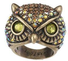 Kirks folly stardust triple beaded stretch bracelet shop fashion