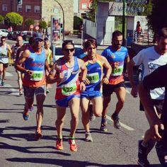 Calor Brutal en 10K Aviles (2015) Running, Sports, Life, Hs Sports, Keep Running, Why I Run, Sport