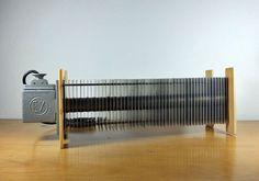 Design Elektro Heizkörper Industriedesign Bauhaus radiator industrial design