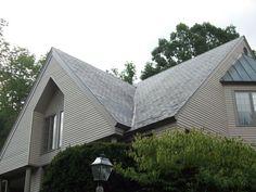 roof valley design