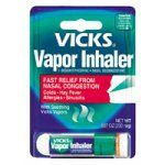 Best 25 Vicks Vapor Inhaler Ideas On Pinterest Vicks