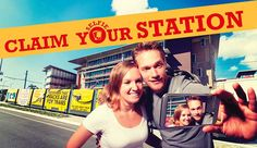Snap a selfie at your local G:link station and tell us how the light rail is going to help you. Share your pictures on facebook, twitter and instagram to go in the draw to win a prize.