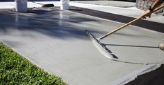 Concrete needs no ongoing maintenance. But occasionally it needs repair, particularly after years of hard use or weather exposure. Fortunately, now the average handy homeowner can handle those fixes himself, saving the cost of a contractor, thanks to advanced concrete repair products. Here's how it all works.