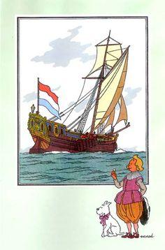 Marin1 58 : Yacht (Hollande)