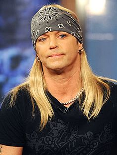 "Former VH1 reality show ""Rock of Love"" star and Poison lead singer Bret Michaels is bringing his solo act to a local concert venue. Description from chicagonow.com. I searched for this on bing.com/images"