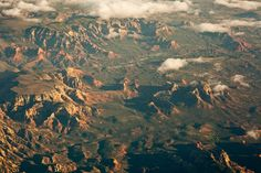 Aerialscapes #2 on Behance