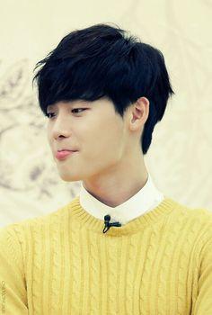 kpoplover500:  Lee Jong Suk ஐ