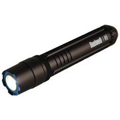 236-Lumen Rubicon Flashlight - BUSHNELL - 10T200