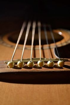 Acoustic Guitar fine art photography Tacoma by joybirdphotography, $12.00