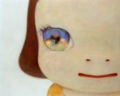 Yoshitomo Nara + graf ‹ Detail ‹ Exhibitions ‹ What's On ‹ BALTIC