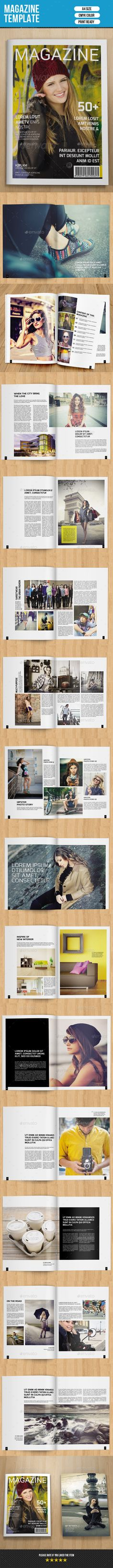 Minimal Fashion Magazine-V06 (CS4, 210x297, blue, book, business, business magazine, charts, clean, corporate, corporate magazine, cyan, design, elegant, fashion, financial, graphic river, graphicriver, gray, icons, magazine, minimal, modern, money, proposal, template, templates, typography)