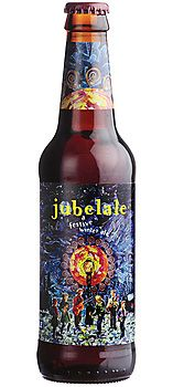 Jubelale made the Men's Health list for Best Beers for Winter!