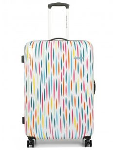 SPINNER 67CM STRIPES de American Tourister