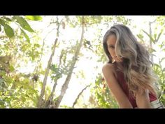 Ombré Tropical - Passo a passo look Splashlights - YouTube