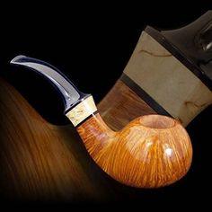 Pipe Brands / Makers - Kent Rasmussen,