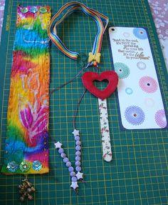 Bookmarks by Rachna Patel