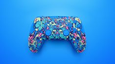 Just a little mockup or some art and colour styling for a playstation 5 comtroller Playstation 5, Dune, Mockup, Original Artwork, Colour, Photo And Video, Artist, Painting, Instagram